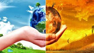 Climate Change Explained