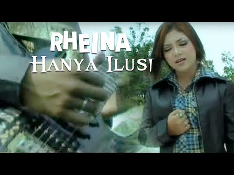 Download Lagu Slowrock Rheina • Hanya Ilusi