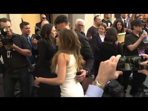 Joe Manganiello Coy About Wedding Plans