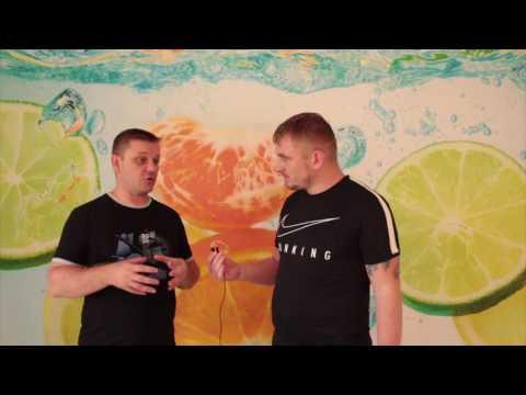 Интервью с Евгением Вергусом - как построить дом на деньги от инфобизнеса