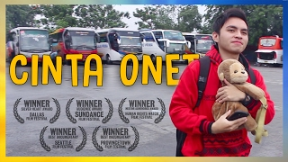 CINTA ONET THE MOVIE Trailer (Special Valentine)