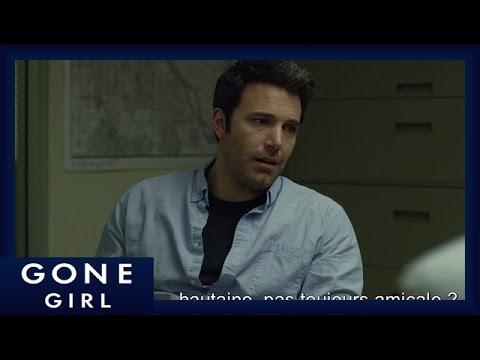 Gone Girl - Extrait Son groupe sanguin [Officiel] VF HD