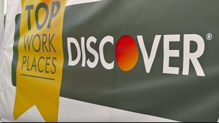 Discover Financial's Transformation Story