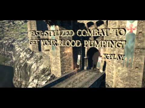 Dragon`s Dogma Launch Trailer