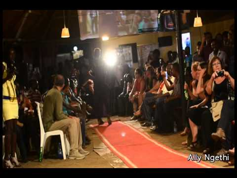 SOUTH SUDAN Fashion & Arts for Peace by AKUJA GARANG 2013