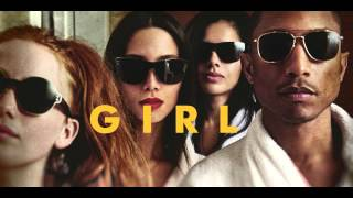 Watch Pharrell Williams Freq video
