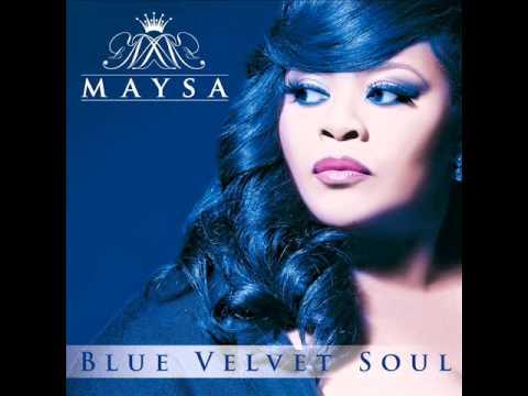 Maysa - Pouring Rain (2013) video
