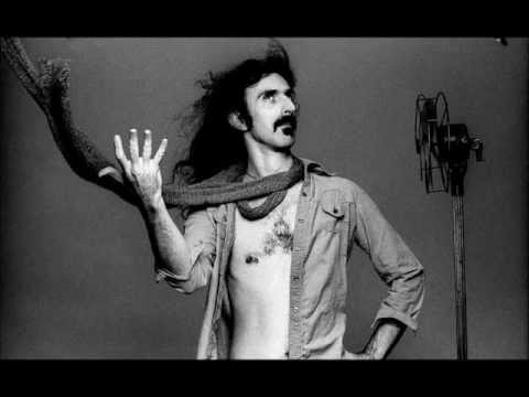 Frank Zappa - Tiny Sick Tears
