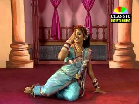 Raya Mala Paritich-marathi New Romantic Sexy Girl Video Dance Song Of 2012 video