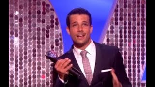 British Soap Awards 2013 (Sexiest Male)