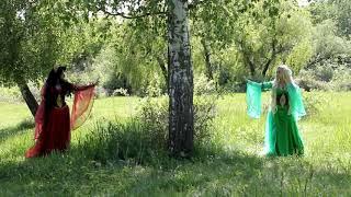 OOkamiWorkroom - Butterflay Princesses