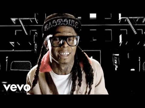 Young Money - Roger That Music Videos