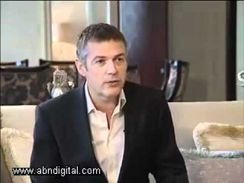 Moray Maclennan - Worldwide CEO, M&C Saatchi - Part 1