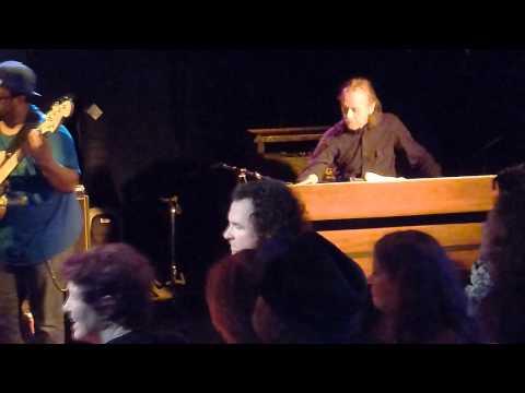 Hideaway by Michael Burks March 3 2012