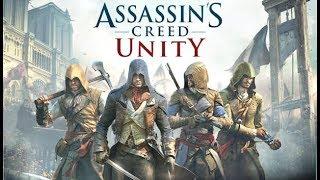 Assassin's Creed Unity [ 4k Maximum Settings ] RTX 2080 Ti / i9 9900k / DDR4 32GB 3500MHz