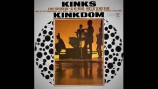 Watch Kinks Never Met A Girl Like You video