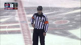Gotta See It: Dubinsky helps confuse referee on disallowed goal