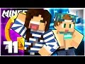SWAPPING BODIES!? | HUNGER GAMES MINECRAFT w/ STACYPLAYS! | SEASON 2 EP 71