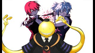 Top 20 Strongest Assassination Classroom Characters (Series Finale)