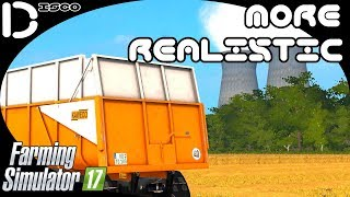 FS17 More Realistic - #51 New Toy!...