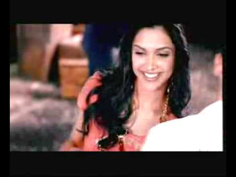 Deepika Padukone - Levis Strauss signature JEANS Ad Video