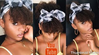 CLIP IN EXTENSIONS || hairstyle under 5 minutes using clip in extensions || Loxxy hair Amazon