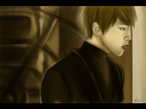 G-dragon - That Xx Comeback Teaser Photo Speed Paint video