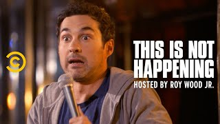 Mark Normand - Pursued by an Armed Maniac - This Is Not Happening