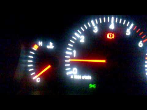 Тойота Королла: Термостат: Toyota Corolla