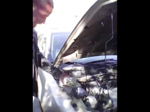 blown head gasket repair 99%