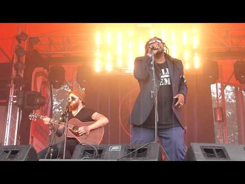 Skindred Pressure Download 2011 Acoustic