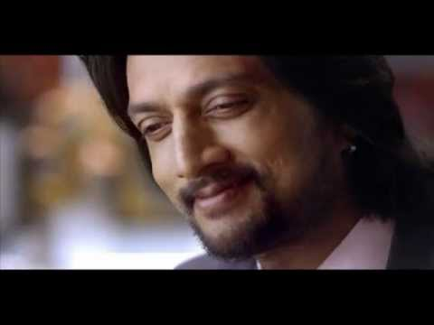 Sudeep in Joyalukkas New Ad 2013 Kannada
