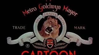 """Tom and jerry-""""puttin' on The Dog"""""""