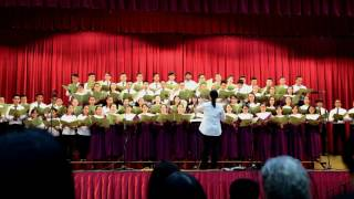 download lagu Wm100 - Hosanna Choir: Medley 1 gratis