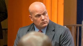 Acting AG Matt Whitaker Scrutinized over His Radical Judicial Beliefs & Past Dirty Work for GOP