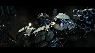 Transformers: The Last Knight - International Trailer
