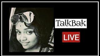 TalkBak live