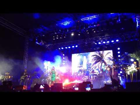 Lana Del Rey - Old Money (Live @Hollywood Forever, Los Angeles, 10.18.2014)