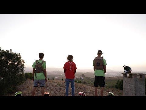 Apollo G ft. Restrito, M.U.S - Bike life (Official Video) Prod by. RGD