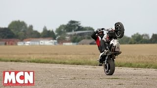 Download How Hard Can It Be? STUNT RIDING | Special | Motorcyclenews.com 3Gp Mp4