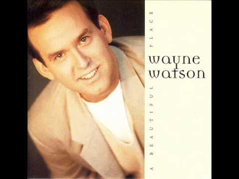 Wayne Watson - Walk In The Dark