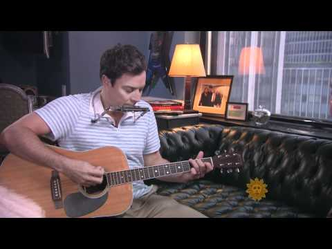 Jimmy Fallon s best musical impersonations