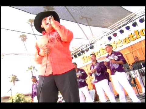 Miguel Angel Espinoza - Feria de Ventura Ca.
