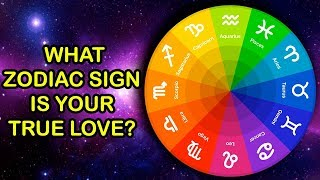 WHAT ZODIAC SIGN IS YOUR TRUE LOVE? Love Personality Test | Mister Test