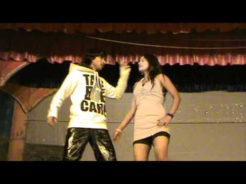 Shobha Samrat Theater 20 Feb 2012 49 video