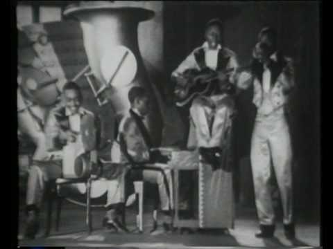 Washboard Rhythm Kings  1933