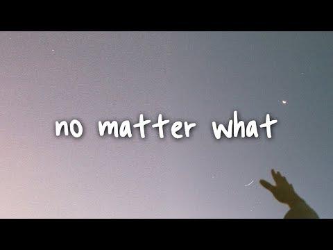 Calum Scott - No Matter What // Lyrics
