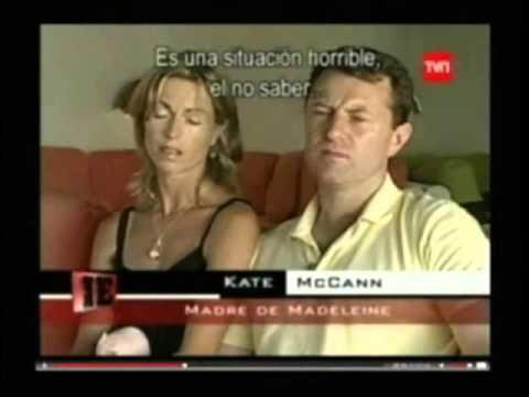 Madeleine McCann - Informe Especial - Chile - Documentary August 2007