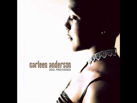 Carleen Anderson ft Jocelyn Brown - Parting The Waters