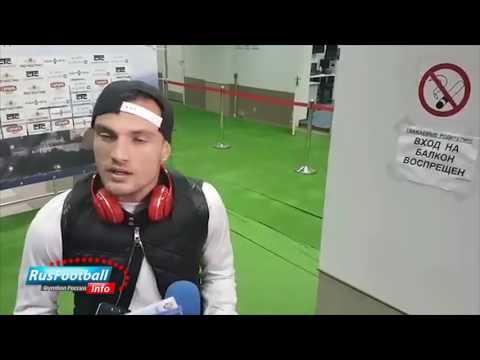 Йоан Молло, ФК Крылья Советов: Я жду май голь один год, брат